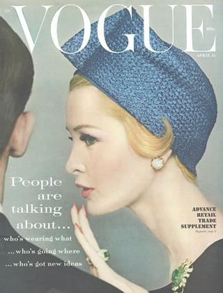 Cover for the April 15 1959 issue