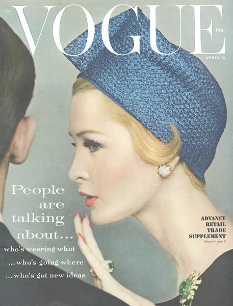 Issue: - April 15 1959 | Vogue