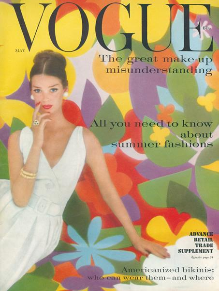 Issue: - May 1959 | Vogue