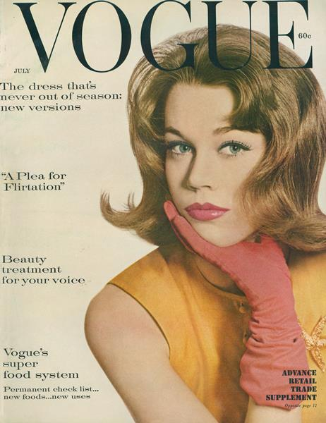 Issue: - July 1959 | Vogue