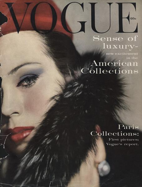 Issue: - September 1 1959 | Vogue