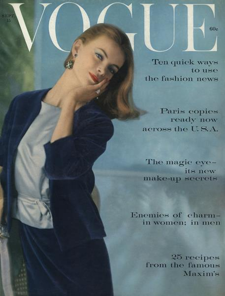 Issue: - September 15 1959 | Vogue