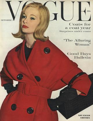 Cover for the October 1 1959 issue