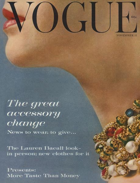 Issue: - November 15 1959 | Vogue