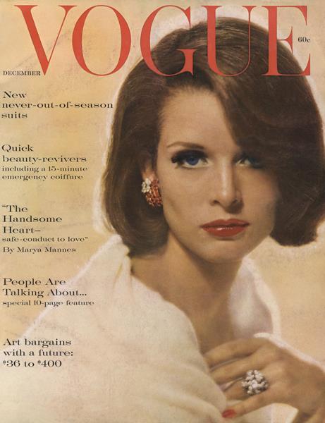 Issue: - December 1959 | Vogue