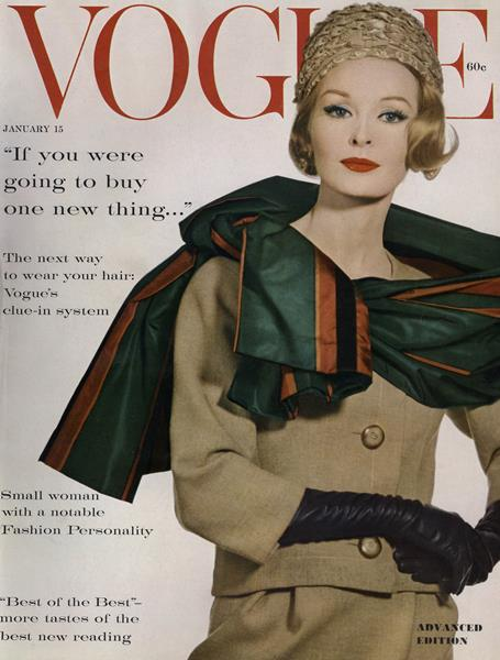 Issue: - January 15 1960 | Vogue