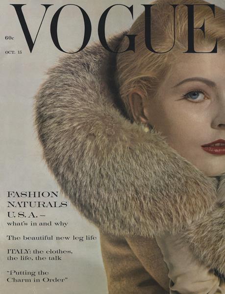 Issue: - October 15 1960 | Vogue