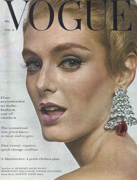 Issue: - November 15 1960 | Vogue