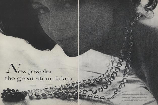 New Jewels: The Great Stone Fakes