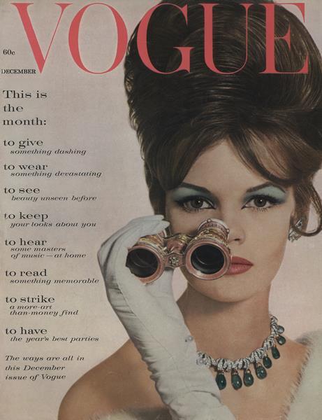 Issue: - December 1960 | Vogue