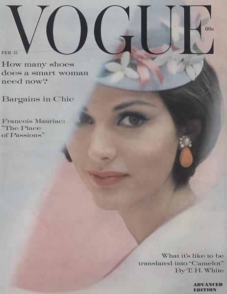 Issue: - February 15 1961 | Vogue