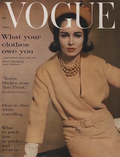 Issue: - April 1 1961 | Vogue