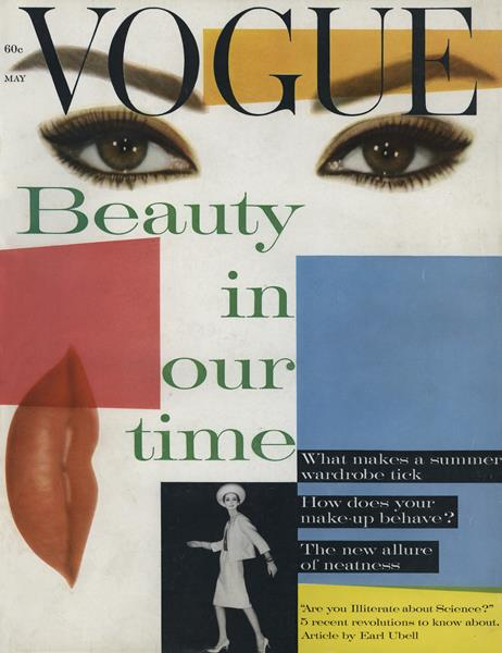 Issue: - May 1961 | Vogue