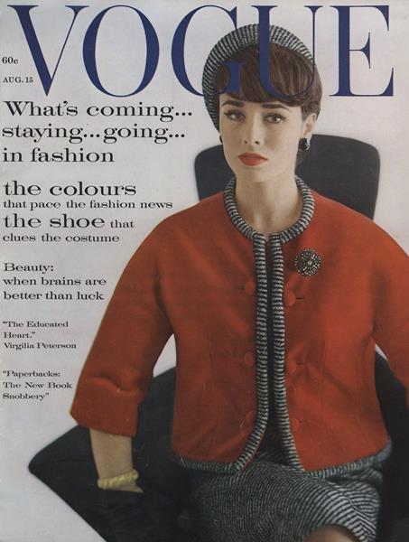 Issue: - August 15 1961 | Vogue