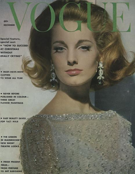 Issue: - December 1961 | Vogue