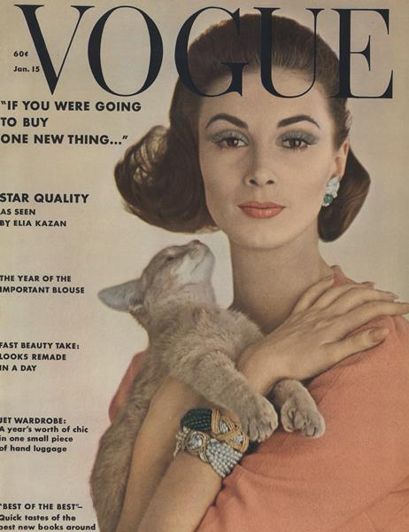Issue: - January 15 1962 | Vogue