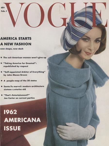 Issue: - February 1 1962 | Vogue