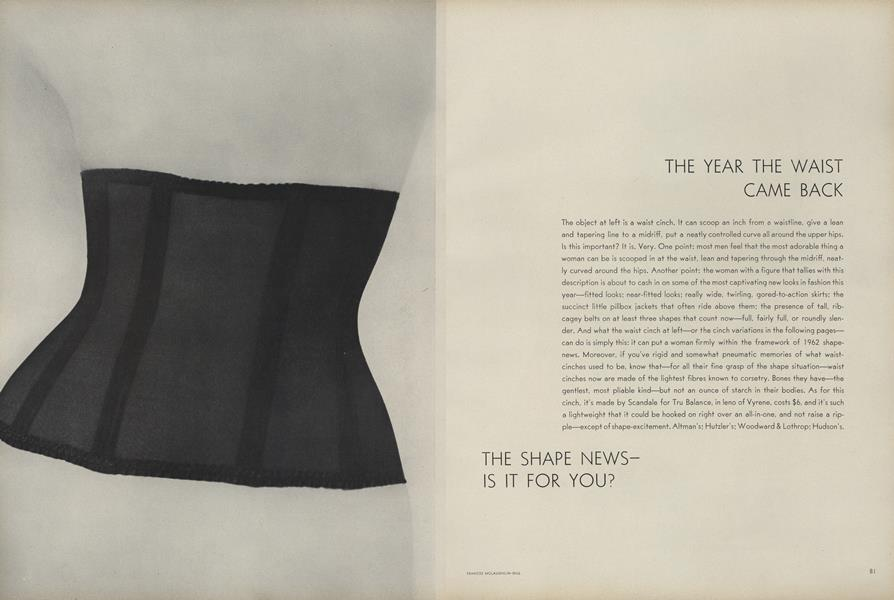 The Shape News—Is It for You?