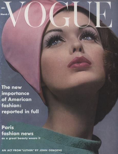 Issue: - March 1 1962 | Vogue