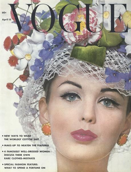 Issue: - April 15 1962 | Vogue