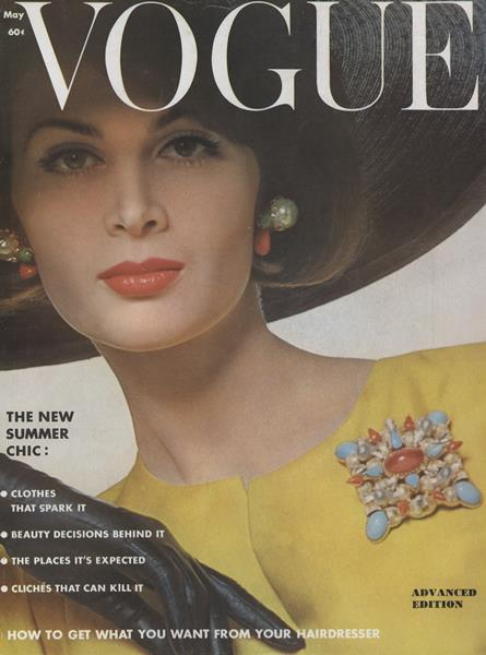 Issue: - May 1962 | Vogue