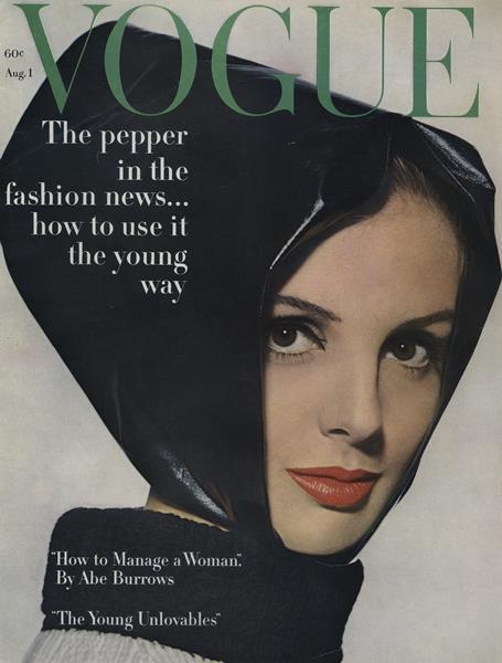 Issue: - August 1 1962 | Vogue