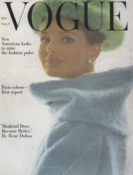 Issue: - September 1 1962 | Vogue
