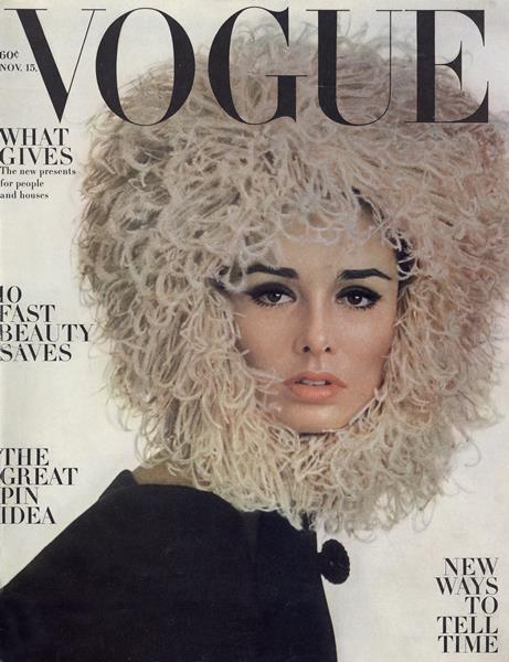 Issue: - November 15 1962   Vogue
