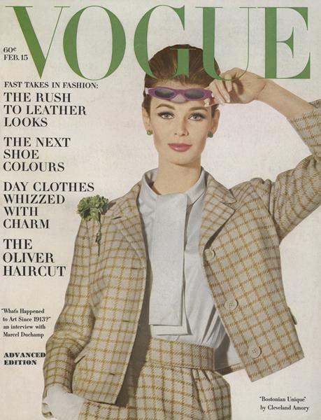 Issue: - February 15 1963 | Vogue