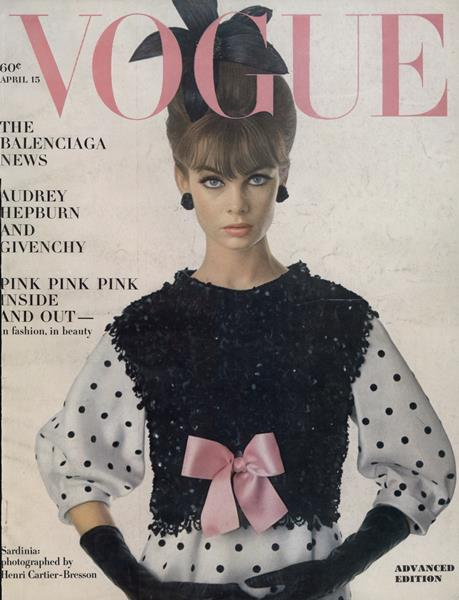 Issue: - April 15 1963 | Vogue