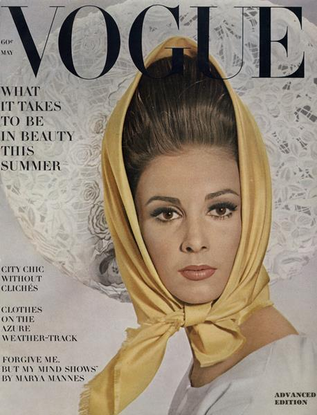Issue: - May 1963 | Vogue