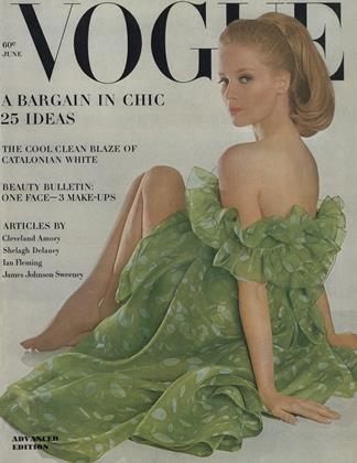 Cover for the June 1963 issue
