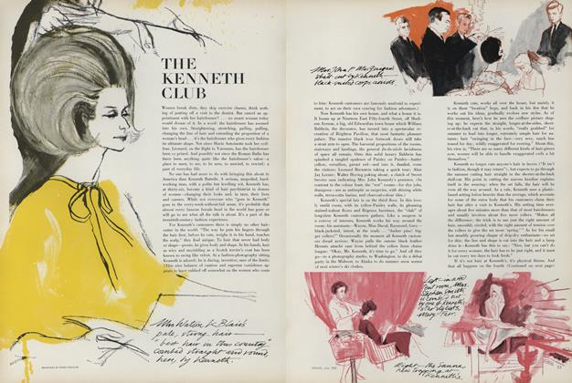 The Kenneth Club