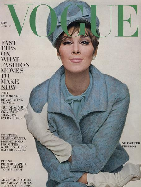 Issue: - August 15 1963 | Vogue