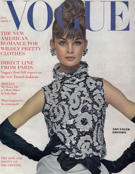 Issue: - September 1 1963 | Vogue