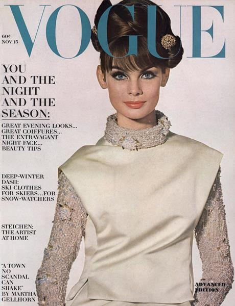 Issue: - November 15 1963 | Vogue