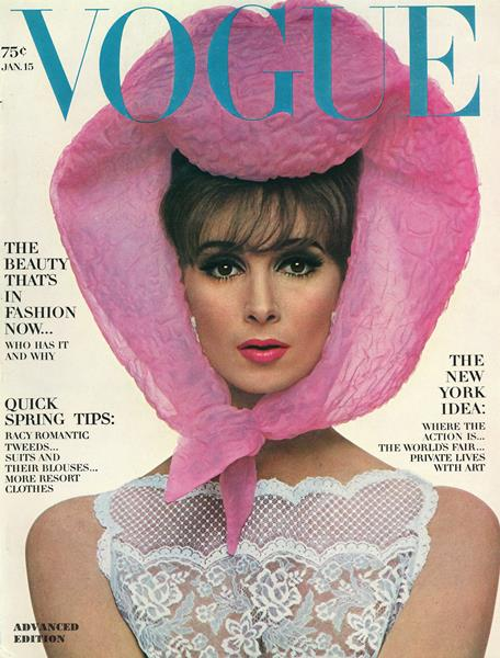Issue: - January 15 1964 | Vogue