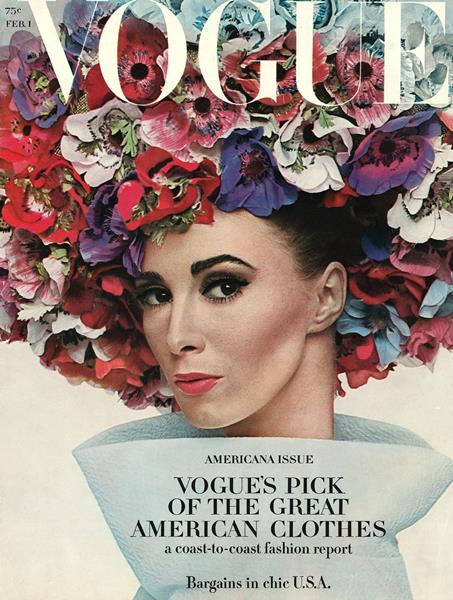Issue: - February 1 1964 | Vogue