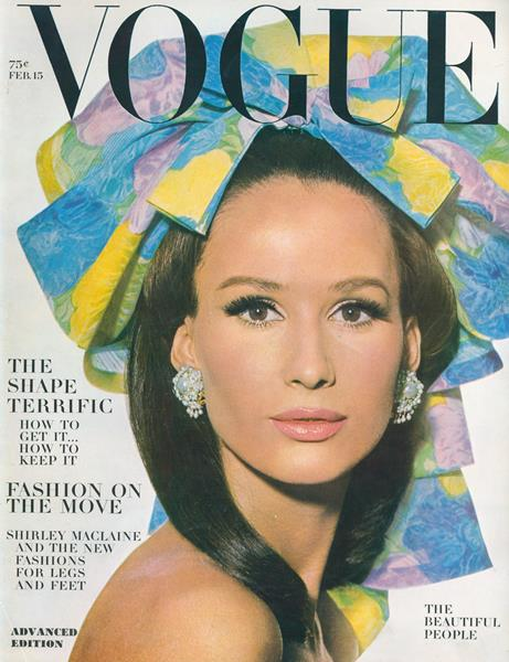 Issue: - February 15 1964 | Vogue