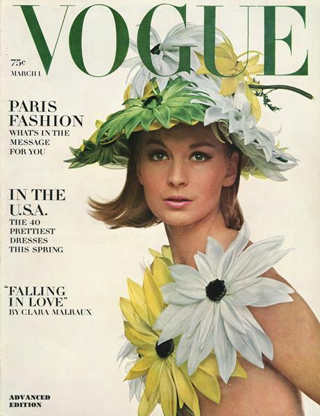 Issue: - March 1 1964 | Vogue