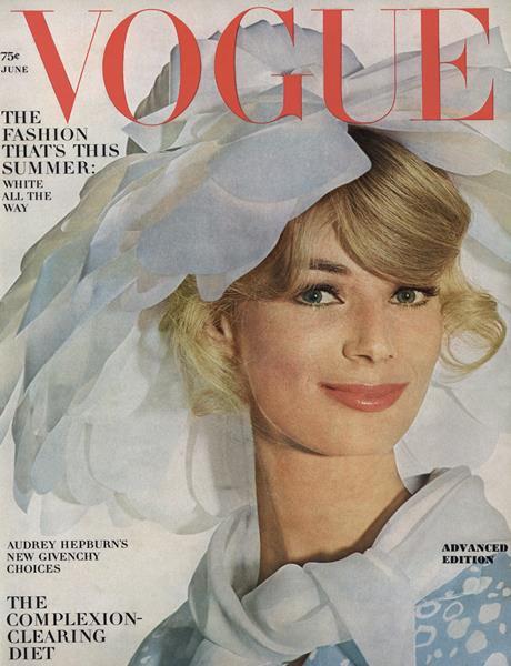 Issue: - June 1964   Vogue