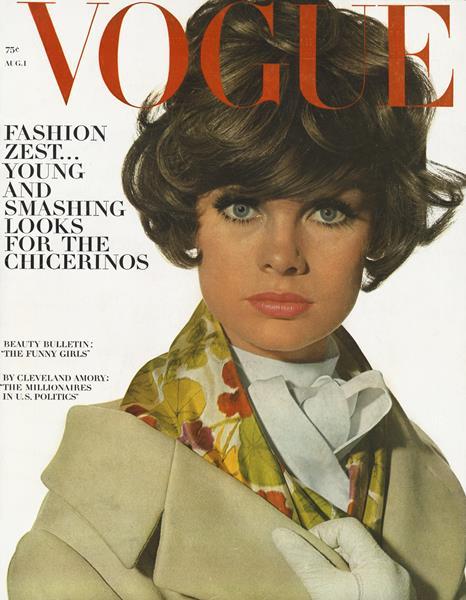 Issue: - August 1 1964 | Vogue
