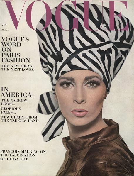 Issue: - September 1 1964 | Vogue