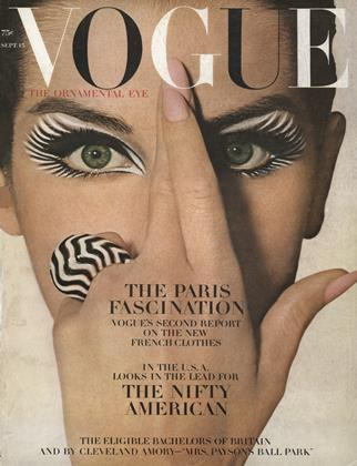 Cover for the September 15 1964 issue