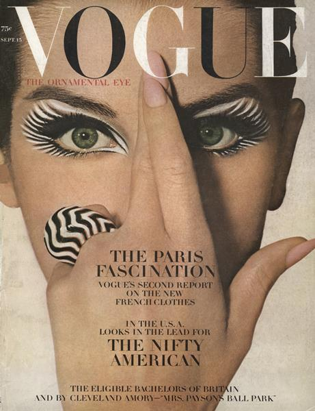 Issue: - September 15 1964 | Vogue