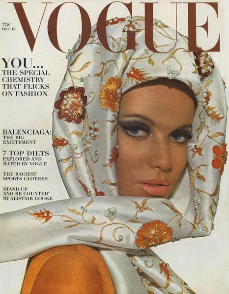 Issue: - October 15 1964 | Vogue