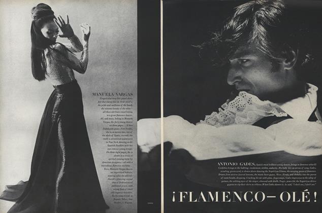 Flamenco–Ole!