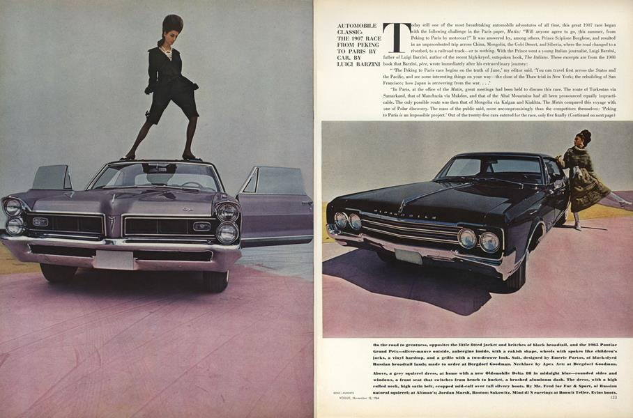 Automobile Classic