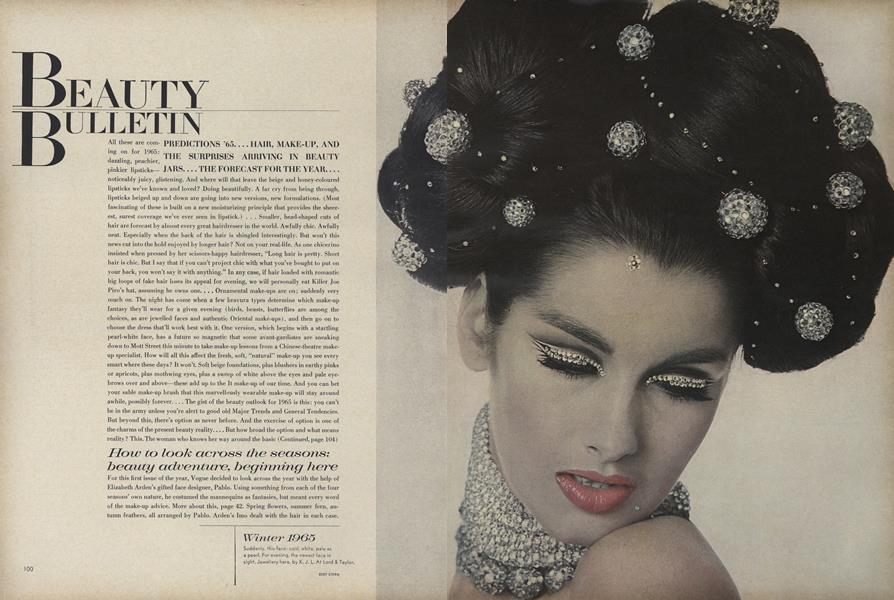 Beauty Bulletin