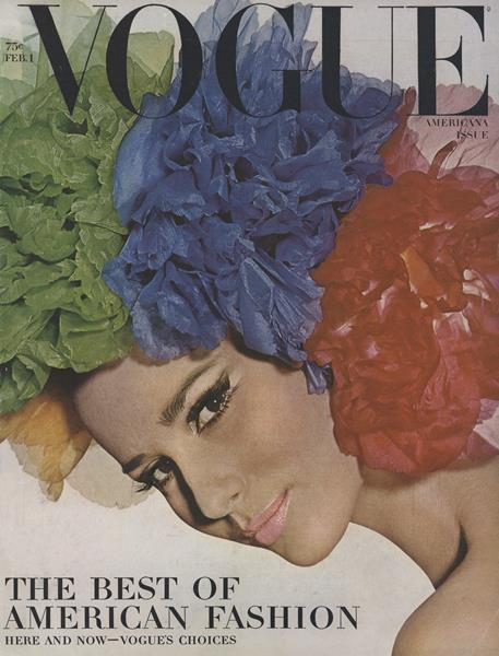 Issue: - February 1 1965   Vogue